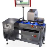 Packaging & Label Inspection Machine