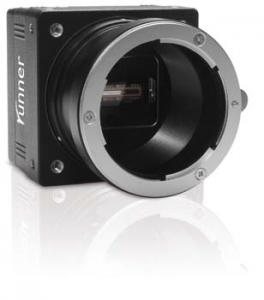دوربین Basler runner GigE cameras (ruL2048-19gm)