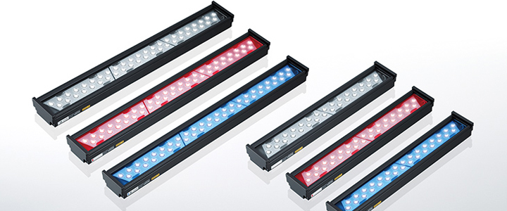 High-Intensity, Large Bar Lights
