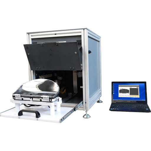 Cluster panel calibration and quality control system